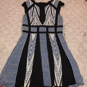 Bcbg maxazaria dress size 4 - worn once!